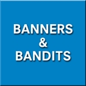 Picture for category BANNERS & BANDITS