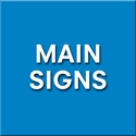 Picture for category MAIN SIGNS